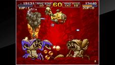 ACA Neo Geo: Metal Slug 3 Screenshot 3