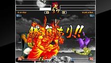 ACA NEOGEO SAMURAI SHODOWN IV Screenshot 3