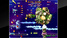 ACA NEOGEO BLAZING STAR Screenshot 4