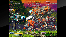 ACA NEOGEO BLAZING STAR Screenshot 1