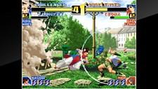 ACA NEOGEO THE KING OF FIGHTERS '99 Screenshot 4