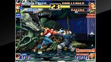 ACA NEOGEO THE KING OF FIGHTERS '99 Screenshot 3