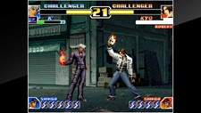 ACA NEOGEO THE KING OF FIGHTERS '99 Screenshot 1