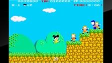 Arcade Archives: Kid Niki Radical Ninja Screenshot 1