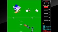 Arcade Archives 10-Yard Fight Screenshot 2
