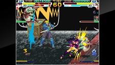 ACA NEOGEO SENGOKU 3 Screenshot 4