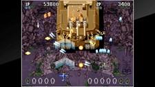 ACA NEOGEO AERO FIGHTERS 3 Screenshot 1