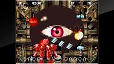 ACA NEOGEO AERO FIGHTERS 3 Screenshot 3