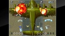 ACA NEOGEO AERO FIGHTERS 3 Screenshot 4