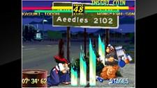 ACA NEOGEO ART OF FIGHTING 3 Screenshot 3