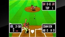 ACA NEOGEO BASEBALL STARS PROFESSIONAL Screenshot 3