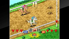 ACA NEOGEO STAKES WINNER Screenshot 3