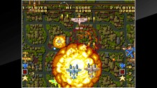 ACA NEOGEO GHOST PILOTS Screenshot 3