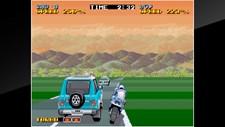 ACA NEOGEO RIDING HERO Screenshot 5