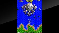Arcade Archives Argus Screenshot 1