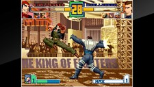 ACA NEOGEO THE KING OF FIGHTERS 2001 Screenshot 5
