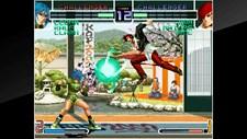 ACA NEOGEO THE KING OF FIGHTERS 2002 Screenshot 3