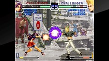ACA NEOGEO THE KING OF FIGHTERS 2002 Screenshot 5