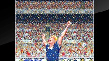 ACA NEOGEO NEO GEO CUP '98: THE ROAD TO THE VICTORY Screenshot 3