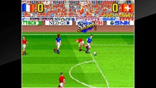 ACA NEOGEO NEO GEO CUP '98: THE ROAD TO THE VICTORY Screenshot 4