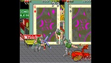 Arcade Archives Ninja Gaiden Screenshot 2