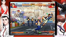 THE KING OF FIGHTERS '97 GLOBAL MATCH Screenshot 3