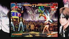 THE KING OF FIGHTERS '97 GLOBAL MATCH Screenshot 2