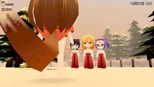 Miko Gakkou Monogatari: Kaede Episode (JP) Screenshot 3