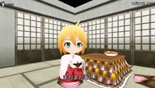 Miko Gakkou Monogatari: Kaede Episode (JP) Screenshot 1
