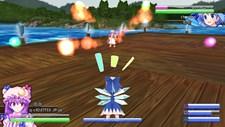 Touhou Kobuto V: Burst Battle (JP) Screenshot 3