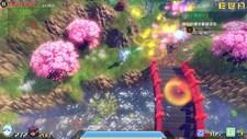 Eien Shoushitsu no Gensokyo Screenshot 3