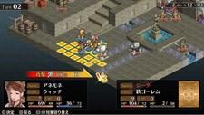 Mercenaries Wings: The False Phoenix (JP) Screenshot 2