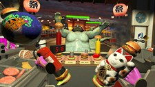PixelJunk VR Dead Hungry (JP) Screenshot 2