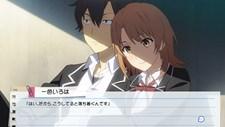 Yahari Game demo Ore no Seishun Love Come wa Machigatteiru. & Zoku Omatome Set Screenshot 2