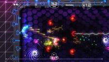 Tachyon Project (JP) Screenshot 3