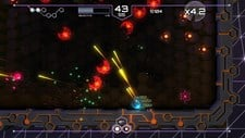 Tachyon Project (JP) Screenshot 2