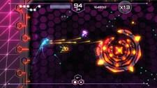 Tachyon Project (JP) Screenshot 1