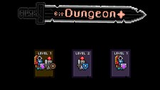 Bit Dungeon Plus (JP) Screenshot 2