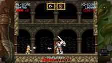 Cursed Castilla (Maldita Castilla EX) (JP) Screenshot 3