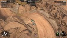 Mantis Burn Racing (JP) Screenshot 1