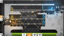 Bridge Constructor Portal (JP) Screenshot 2