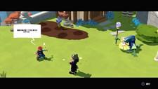 Mages of Mystralia (JP) Screenshot 3