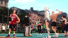 3on3 FreeStyle (JP) Screenshot 2