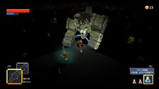 Survive! Mr.Cube (JP) Screenshot 2