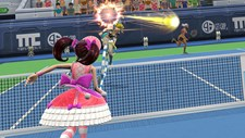 VR Tennis Online Screenshot 2