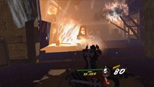Gungrave VR U.N (JP) Screenshot 3