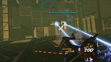 Gungrave VR U.N (JP) Screenshot 8