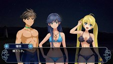 Tear -Owari to Hajimari no Shizuku- Screenshot 3
