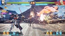 Fighting EX Layer Screenshot 1
