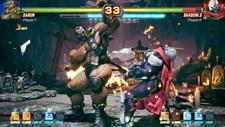 Fighting EX Layer Screenshot 6